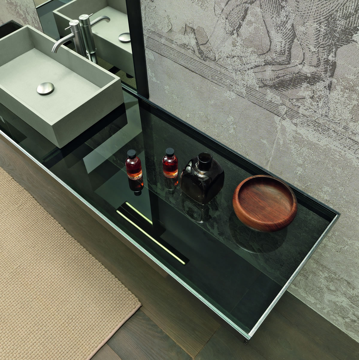 Arredamento bagno nel nostro showroom ad oristano for Arredo bagno cagliari