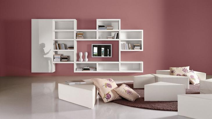 design_libreria-LagoLinea-Bianca