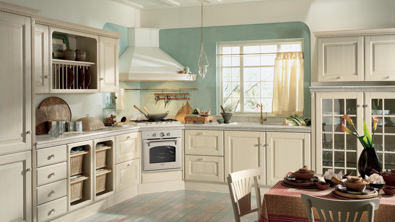 Cucine Scavoli ad Oristano - Piroddi Arredamenti dal 1893