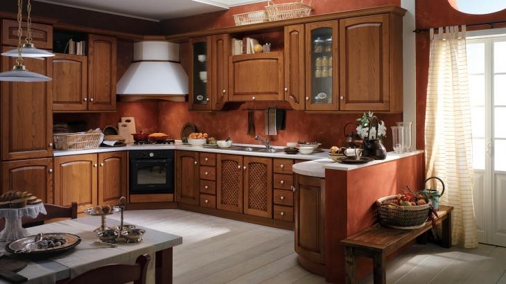 Cucina Scavolini - Piroddi Arredamenti 1893 - Centro Scavolini via Tirso 12 ad Oristano