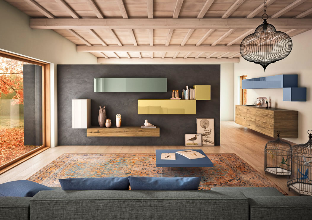 Arredamento di Design Lago e Caccaro - Showroom Piroddi ...