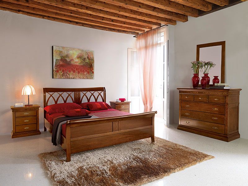 Mobili in legno massello - Arredamento in legno ad Oristano ...